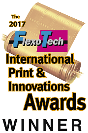 FlexoTech Winner 2017 Elecster
